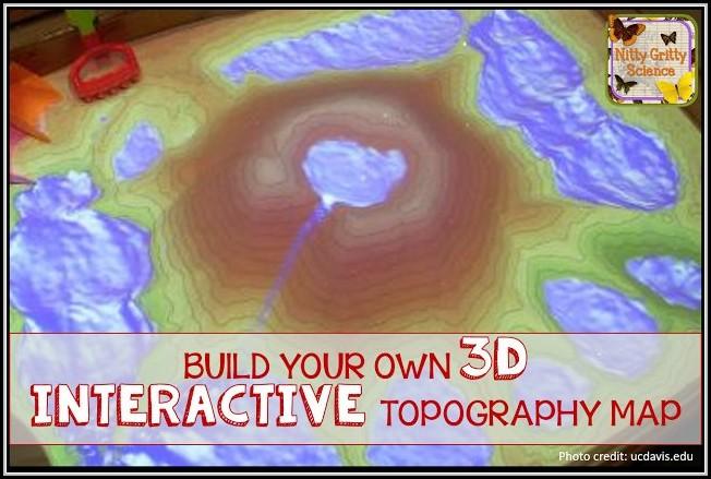 3d Topo Maps Online
