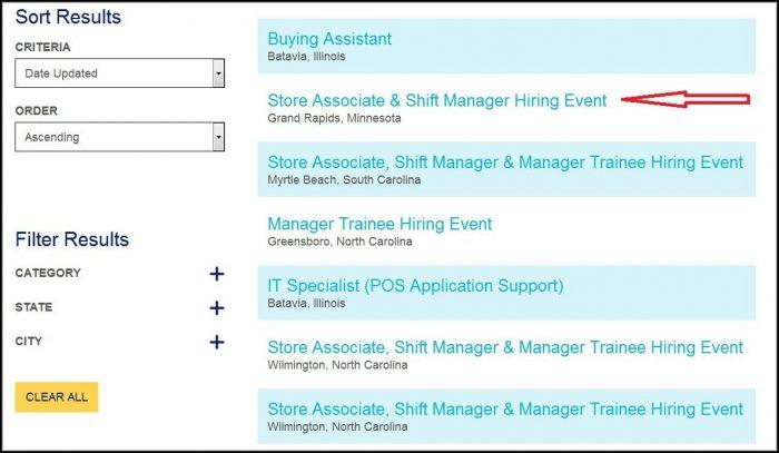 Aldi Jobs Apply