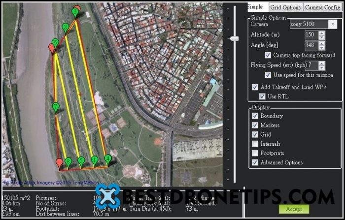 Best Drone Mapping Software