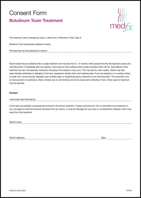 Free Child Travel Consent Form Template Pdf Form