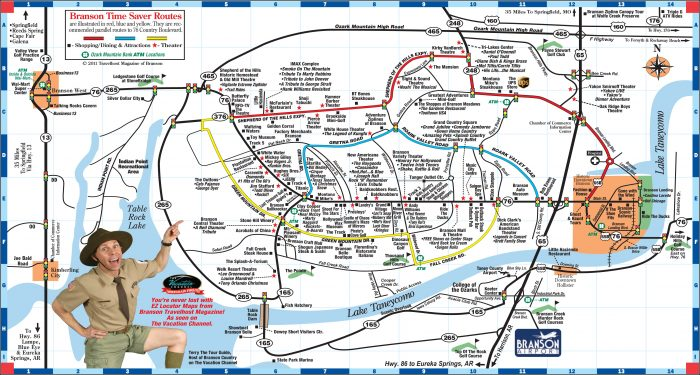 Branson Missouri Map Attractions.Branson Strip Attractions Map Map Resume Examples Rg8dv7rkmq
