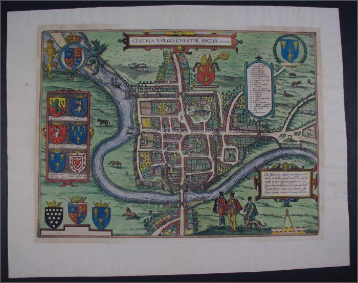 Buy Antique Maps Online