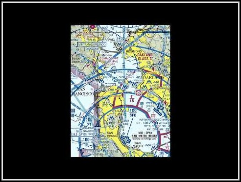 Faa Sectional Maps