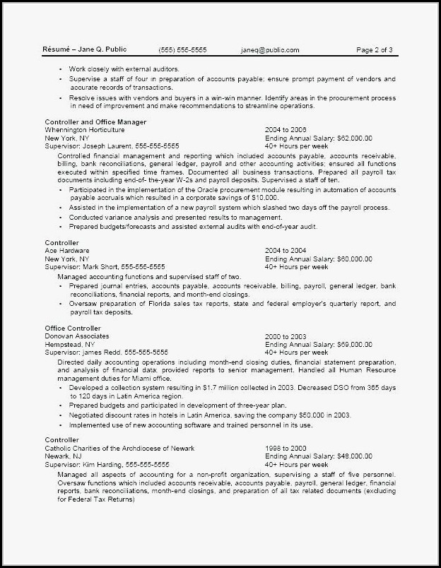 Federal Resume Writers Near Me Resume Resume Examples