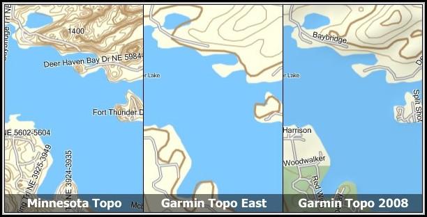 Free Topo Maps For Garmin
