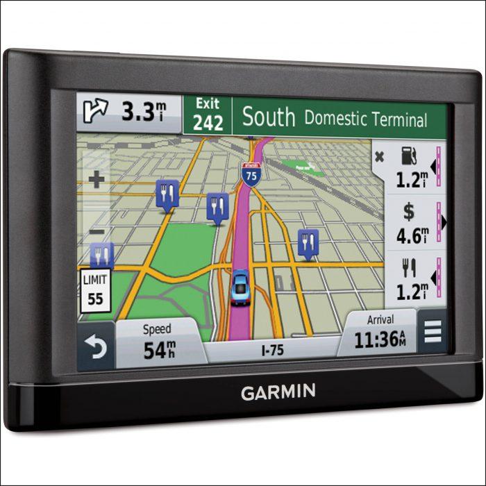 Garmin Gps Maps Canada