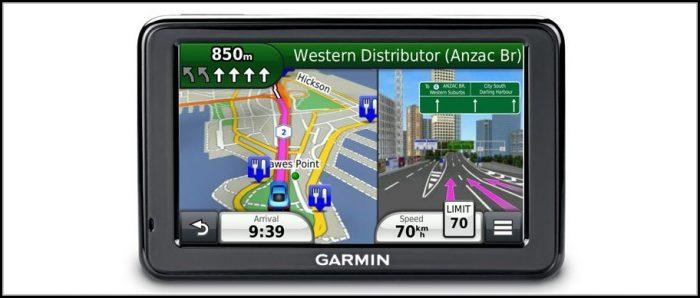 Garmin Lifetime Maps Free