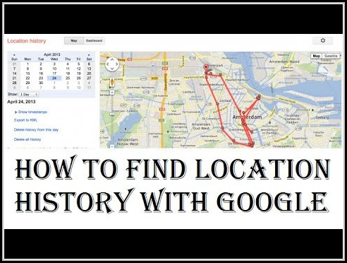 How To Track A Cell Phone Number On Google Map For Free