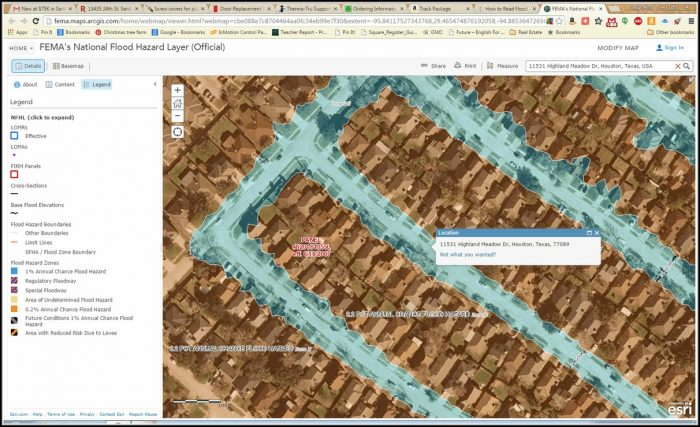 Houston Flood Map Live Map Resume Examples Xn48mjv1yz