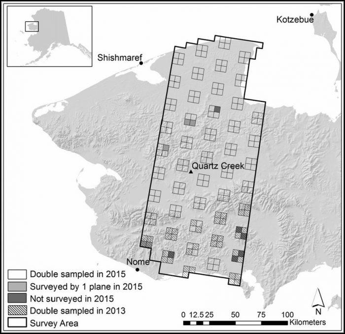 Map Of Seward Alaska Area