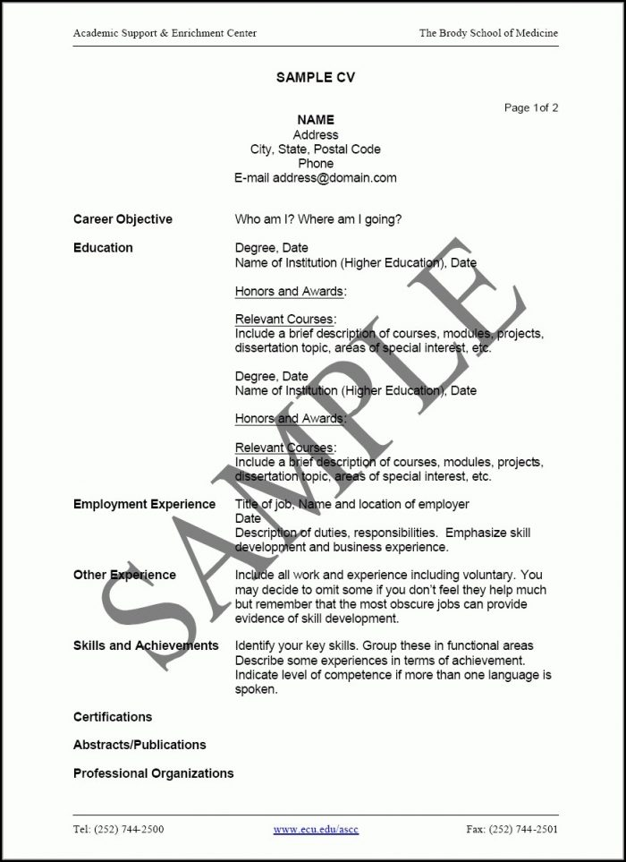 Resume For Dummies 7th Edition Pdf