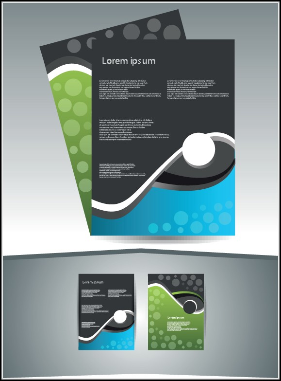 Business Brochure Templates Free Download