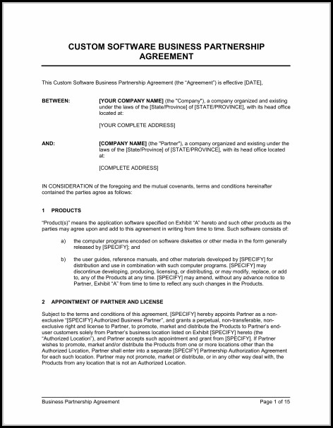 Equity Investment Agreement Template Template 1 Resume Examples