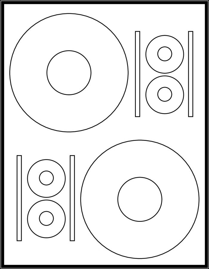 Cd Stomper Template
