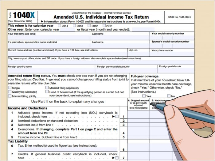 Irs W2 Forms