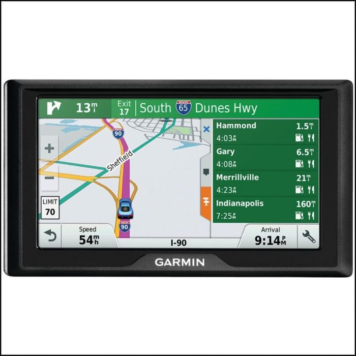 Maps For Garmin Gps 60