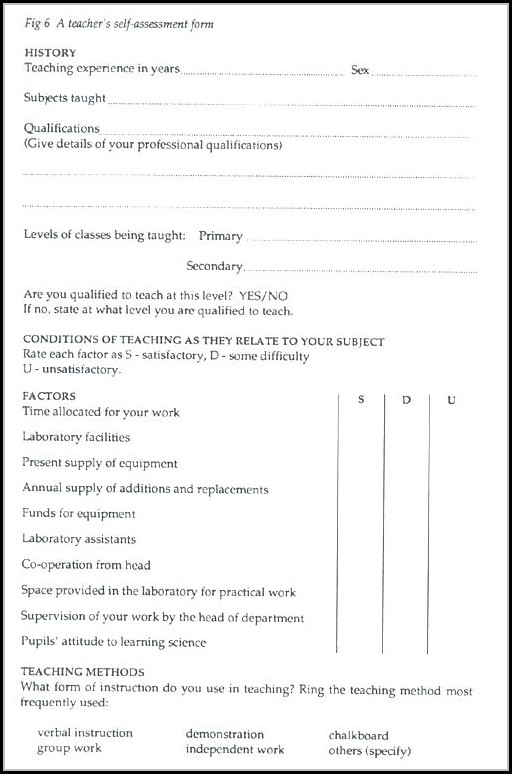 Nys Employment Application Template