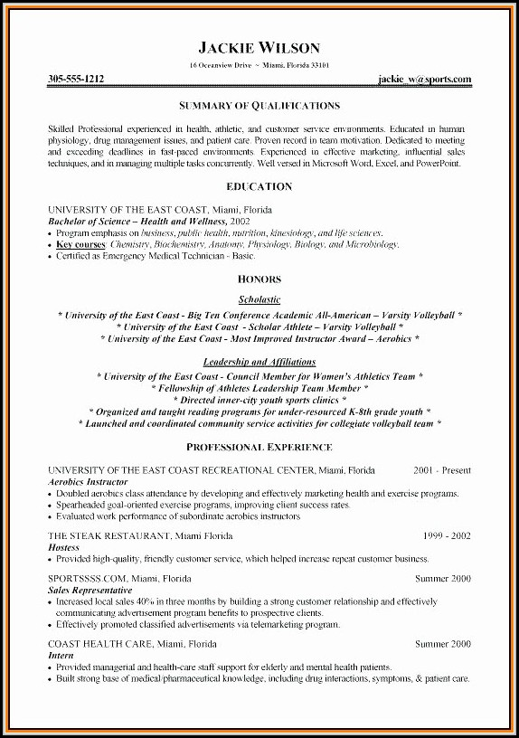 One Page Business Plan Template Pdf Template 2 Resume Examples