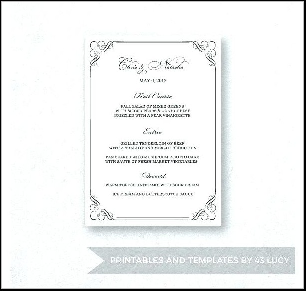Potluck Lunch Invitation Template Free Printable Template 2