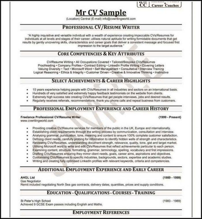 Best Resume Example Ideas Part 190