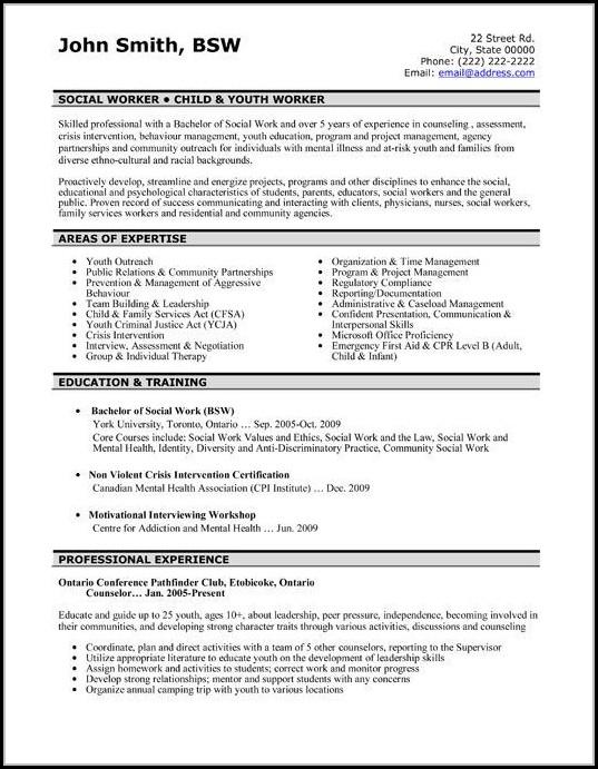 Social Worker Cover Letter Samples Free - Cover Letter : Resume ...