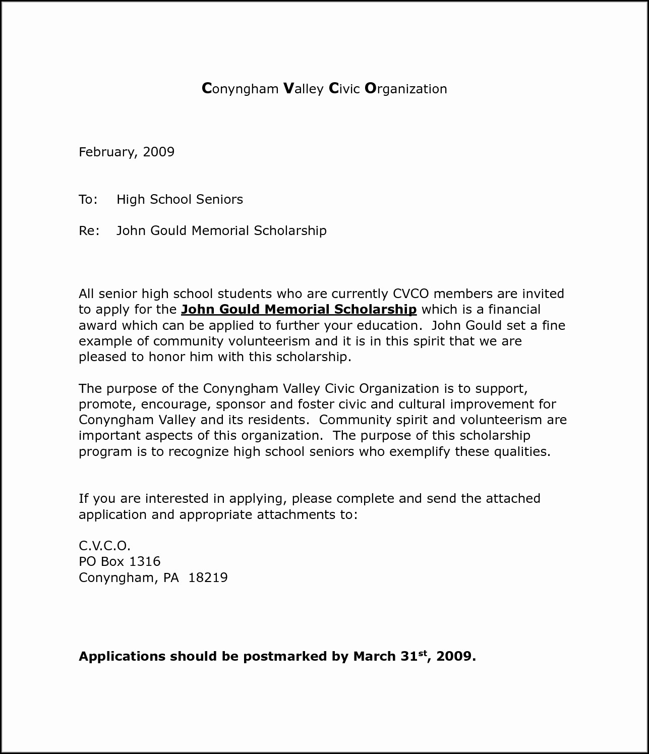 Truck Driver Job Application Letter Samples
