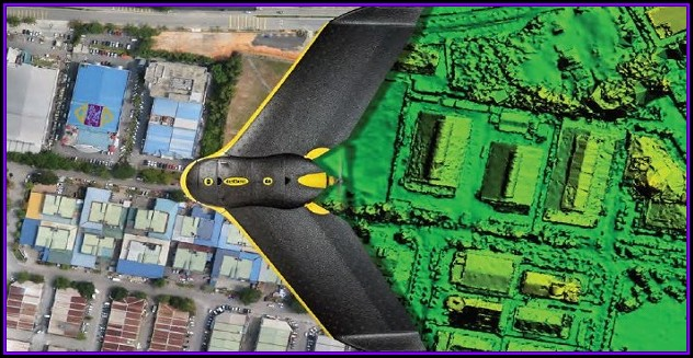 Aerial Mapping Software Free
