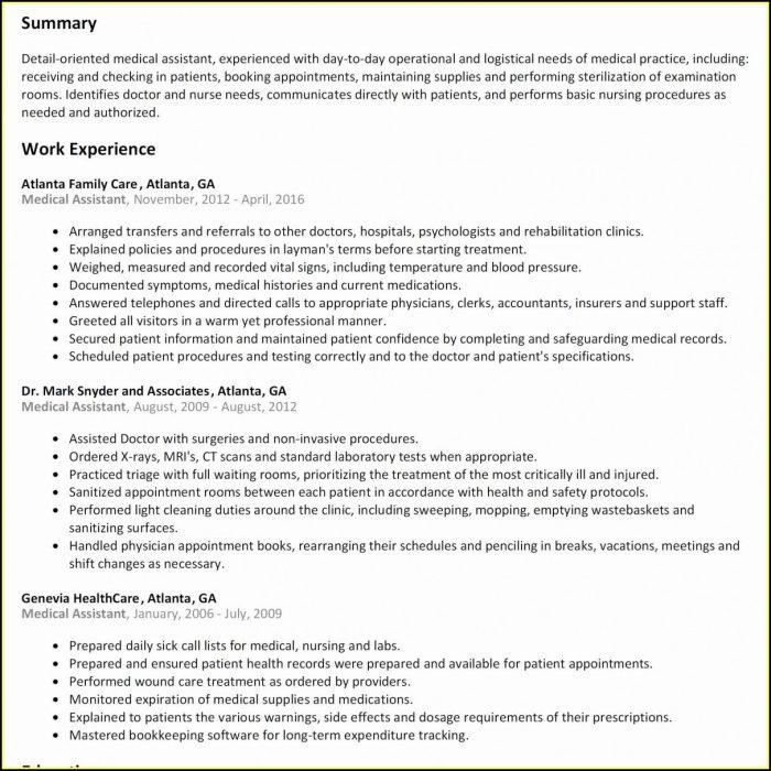 Best Free Resume Builder Websites