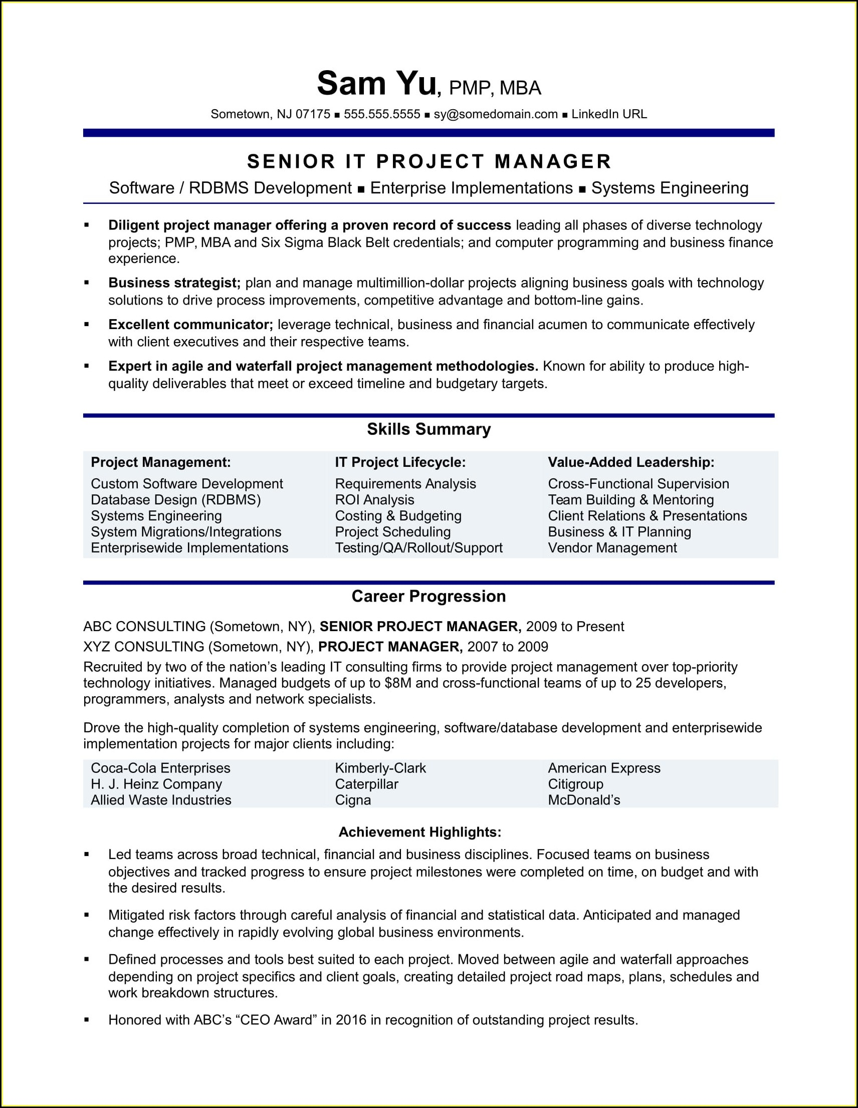 ecommerce software testing resume