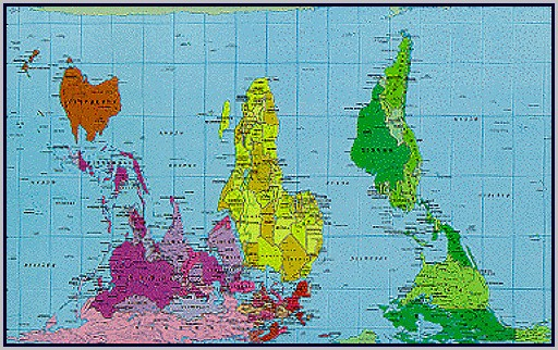 Gall Peters Projection World Map.Gall Peters Projection Map Map Resume Examples Bw93zxb1xl