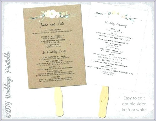 Wedding Invitation Map Insert Templates