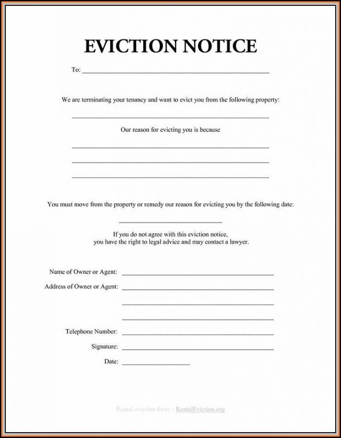 eviction letter template south africa template 1. Black Bedroom Furniture Sets. Home Design Ideas