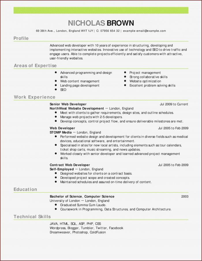 Free Resume Building Software Downloads