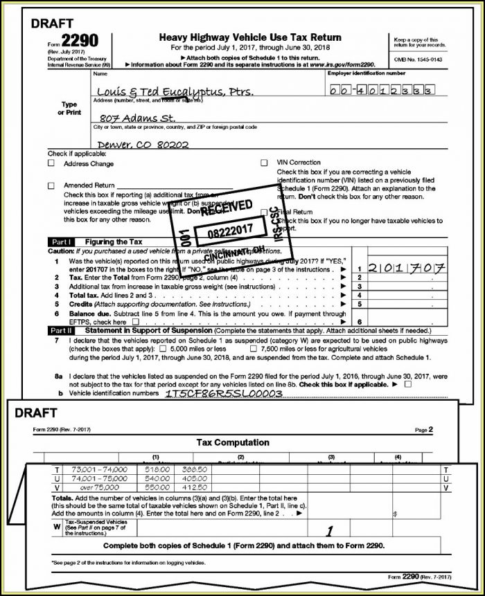 1040ez Tax Forms And Instructions