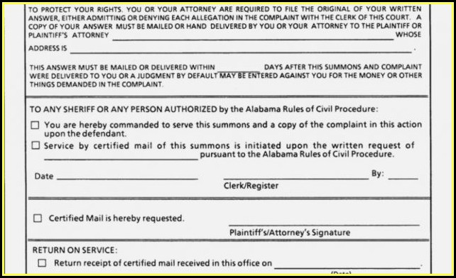 Free Divorce Forms Florida For Uncontested