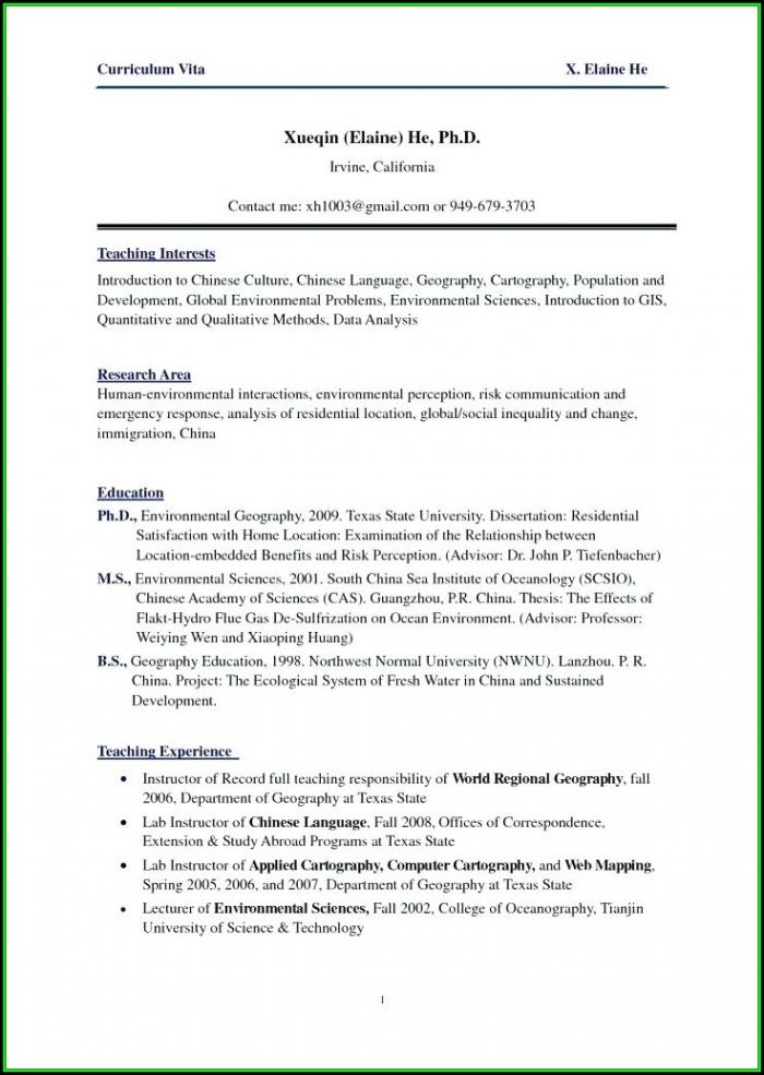 New Grad Lvn Resume Template