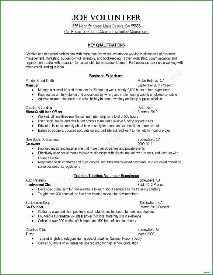 Resume Builder Pro Mod Apk
