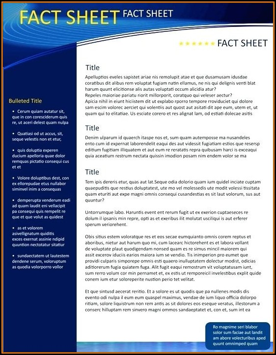 Real Estate Client Info Sheet Template