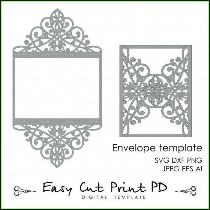 Editable Wedding Invitation Templates Online