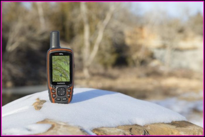 Garmin Gps Map 64s Test