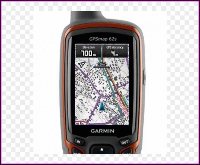 Garmin Gpsmap 62s Map Download