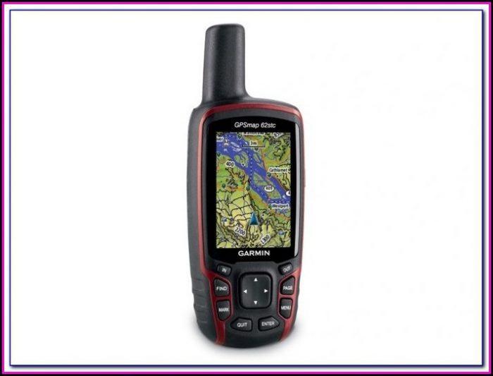 Garmin Gpsmap 62s Maps Download