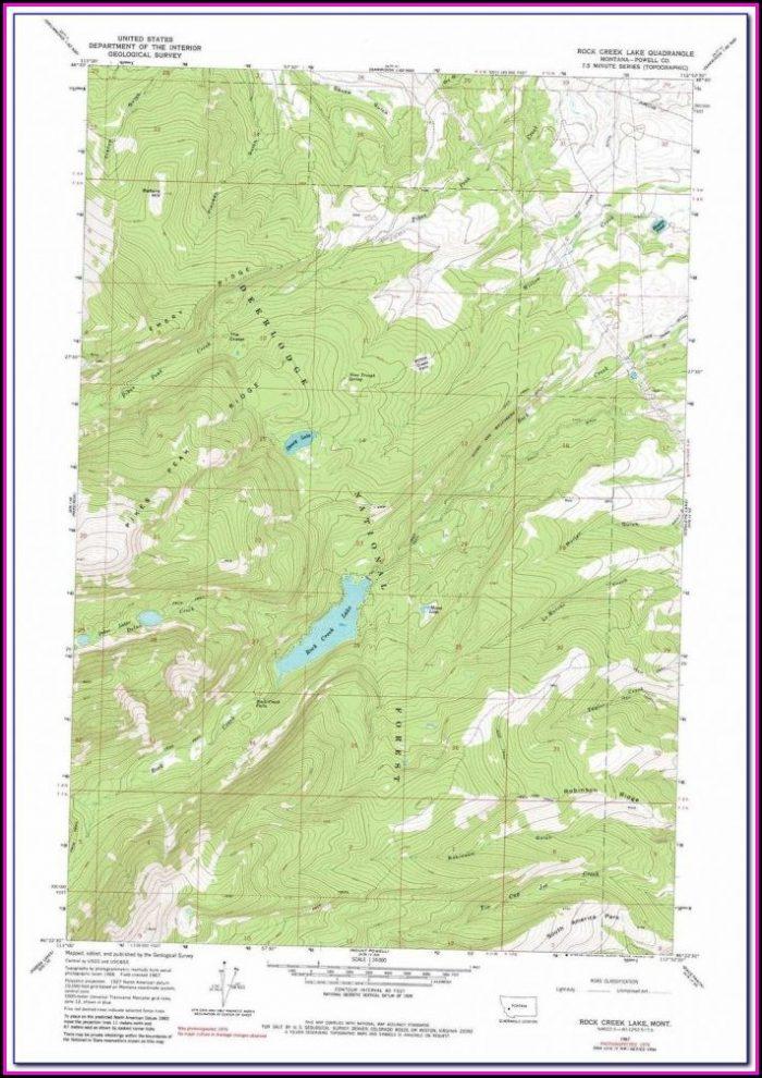 Garmin Montana 610 Topo Maps