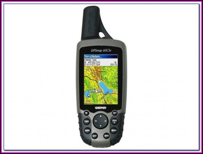Garmin Streetpilot 2720 Map Update