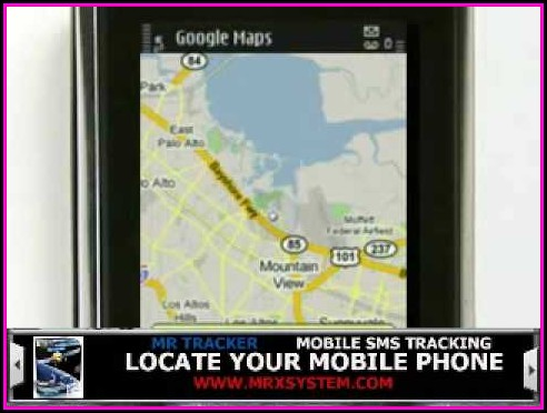 Google Maps Mobile Phone Tracking Download
