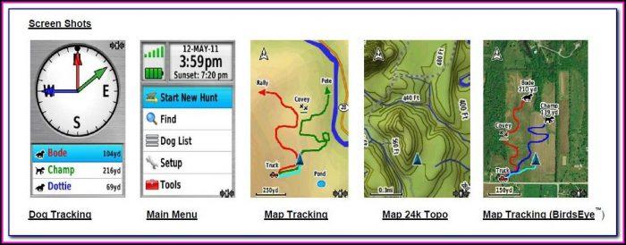 How To Load Topo Maps On Garmin Astro 320