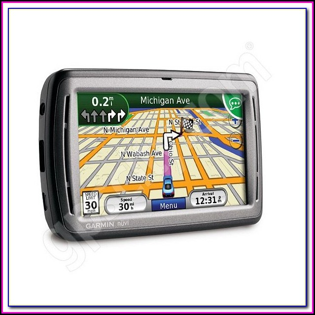 How To Update Map On Garmin Nuvi For Free