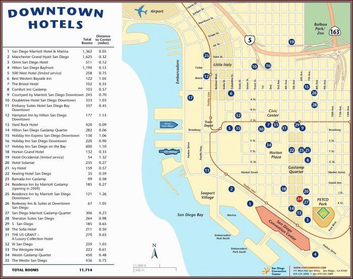 Map Of Downtown Gatlinburg Tn Hotels