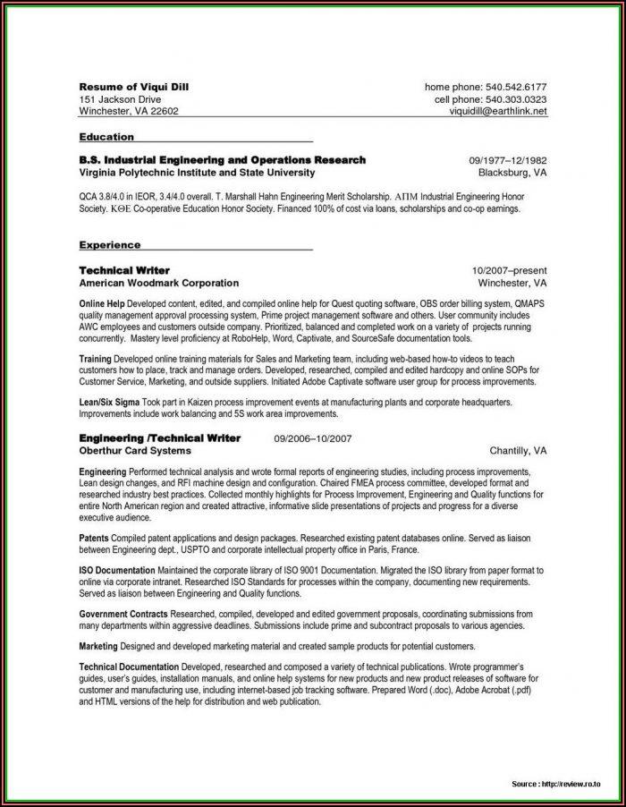 Resume Writing Rochester Ny