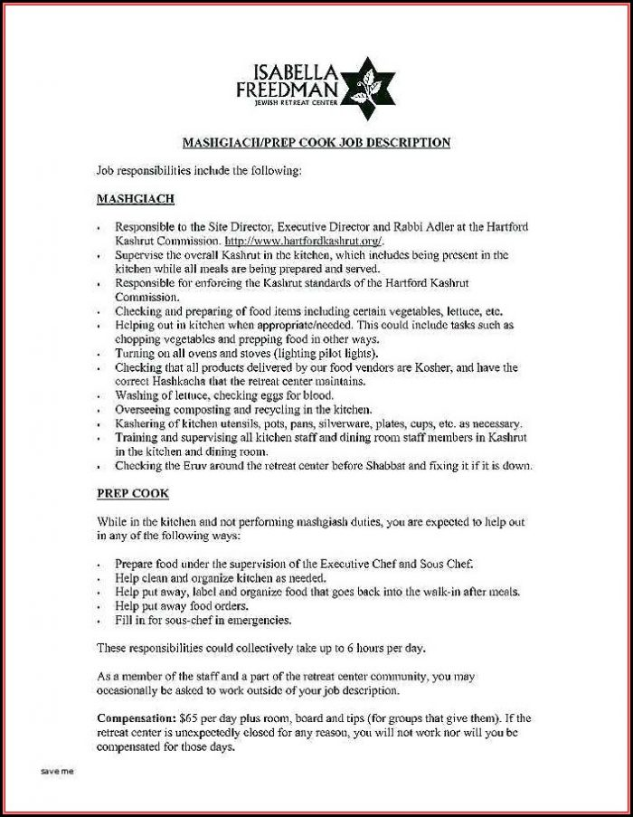 Retired Military Resume Templates